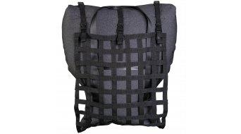 Bergamont LT Carrier Side Bag csomagtartótáska sötét grey