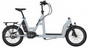 i:SY DriveE Cargo N3.8 ZR elektromos kerékpár Lastenrad Méret unisize teleszürke matt