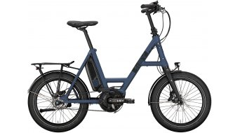 i:SY DrivE E5 ZR E-Bike bici da carico . unisize
