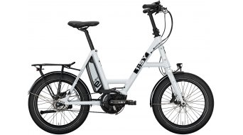 i:SY DrivE E5 ZR E- vélo Lastenroue taille unique