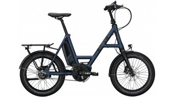 i:SY DrivE N3.8 ZR E-Bike bici da carico . unisize