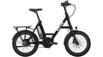 i:SY DrivE S8 ZR RT E-Bike Lastenrad Gr. unisize wet asphalt