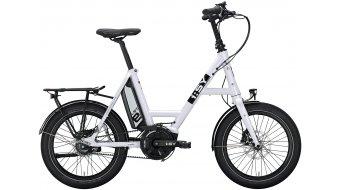 i:SY DrivE S8 ZR RT E- vélo Lastenroue taille unique