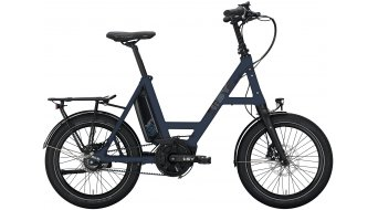 i:SY DrivE S8 ZR E-Bike Lastenrad unisize