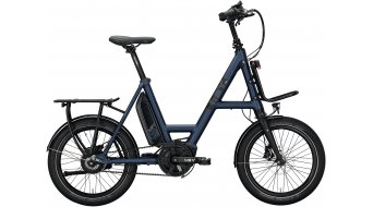 i:SY DrivE XXL N3.8 ZR E-Bike bici da carico . unisize