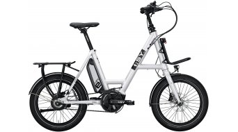 i:SY DrivE XXL N3.8 ZR elektromos kerékpár Lastenrad unisize