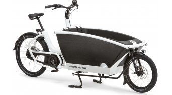 Urban Arrow Family Active Plus 碟刹 E-Lastenrad 400Wh 款型 2020
