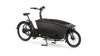 Urban Arrow Family Bosch Cargo Line E-Bike bici da carico 500Wh mod. 2021