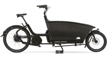 Urban Arrow Family Disc E-Lastenrad 500Wh model 2021