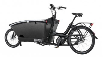 Купи изгодно онлайн Е–Каргоколело Urban Arrow Family с Bosch батерия при HIBIKE