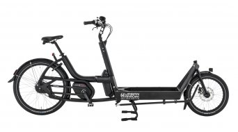 Urban Arrow Flatbad L BOSCH Performance Disc E-Lastenrad (400Wh) Unisize