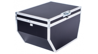 Urban Arrow Flatbed L Cargobox Flightcase L (Slam Action)