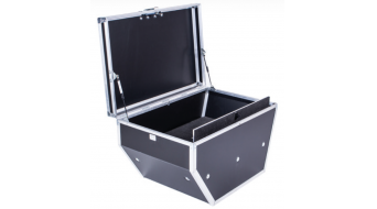 Urban Arrow Flatbed L Cargobox Flightcase L + Mittelboden (Slam Action)