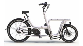 Urban Arrow Shorty Flat bain BOSCH Performance CX disque E-Lastenroue (500Wh) taille unique