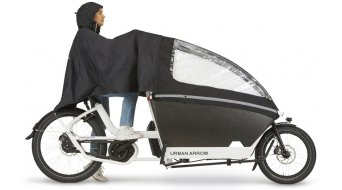 Urban Arrow Family Poncho