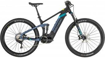"Bergamont E-Trailster Expert 29"" E-Bike MTB(山地) 整车 型号 blue grey/black/yellow (matt) 款型 2019"