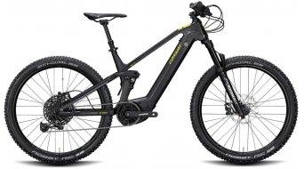"""Conway Xyron 327 27.5"""" elektromos kerékpár MTB komplett kerékpár 2020 Modell"""