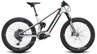 """Conway Xyron 927 27.5"""" E-Bike MTB Komplettrad Gr. L polarsilver/black Mod. 2020"""