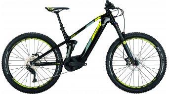 "Conway Xyron S 227 27.5"" E-Bike MTB(山地) 整车 型号 black/acid 款型 2021"