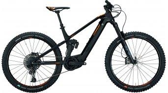 """Conway Xyron S 427 27.5"""" E-Байк Планински велосипед, размер черно/черно модел 2021"""