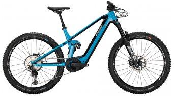 "Conway Xyron S 527 27.5"" E-Bike MTB Komplettrad Gr. XL blue/black Mod. 2021"