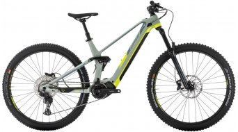 "Conway eWME 329 29"" E-Bike MTB bici completa mis. M grigio chiaro/acid mod. 2021"
