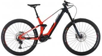 "Conway eWME 429 29"" elektrokolo horské kolo velikost L red/anthracit model 2021"