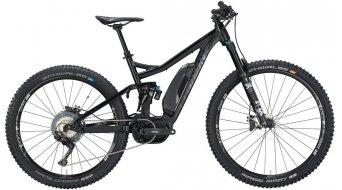 "Conway eWME 627 MX 27.5""/650B MTB e-bike fiets black stealth model 2019"