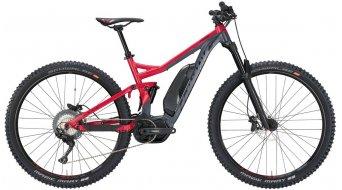 """Conway eWME 329 29"""" MTB(山地) E-Bike 整车 型号 grey matt/dark red 款型 2019"""