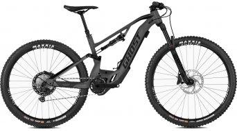 "Ghost Hybride ASX 4.7+ AL U 29""/27.5+ E-Bike 整车 型号 rock/jet black 款型 2020"