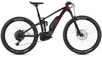 "Ghost Hybride SLAMR S6.7 LC U 29""/27.5+ E-Bike Komplettrad Gr. M titanium gray/riot red/star white Mod. 2020"