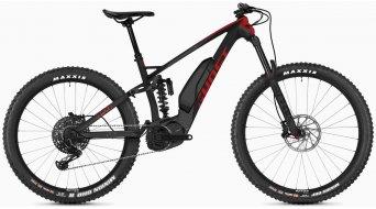 """Ghost Hybride SLAMR X S7.7+ LC U 29""""/27.5+ Vélo électrique, titane gray/riot rouge/star blanc Mod. 2020"""