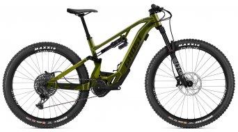 Ghost Hybride ASX Universal 160 29 / 27.5+ E-Bike MTB Komplettrad olive/warmstone Mod. 2021