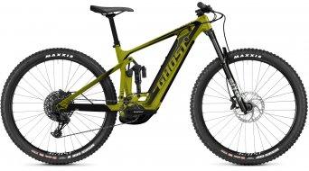 """Ghost E-Riot Trail Advanced 29"""" elektromos kerékpár MTB komplett kerékpár Méret_L kiwi/jet_black 2021 Modell"""