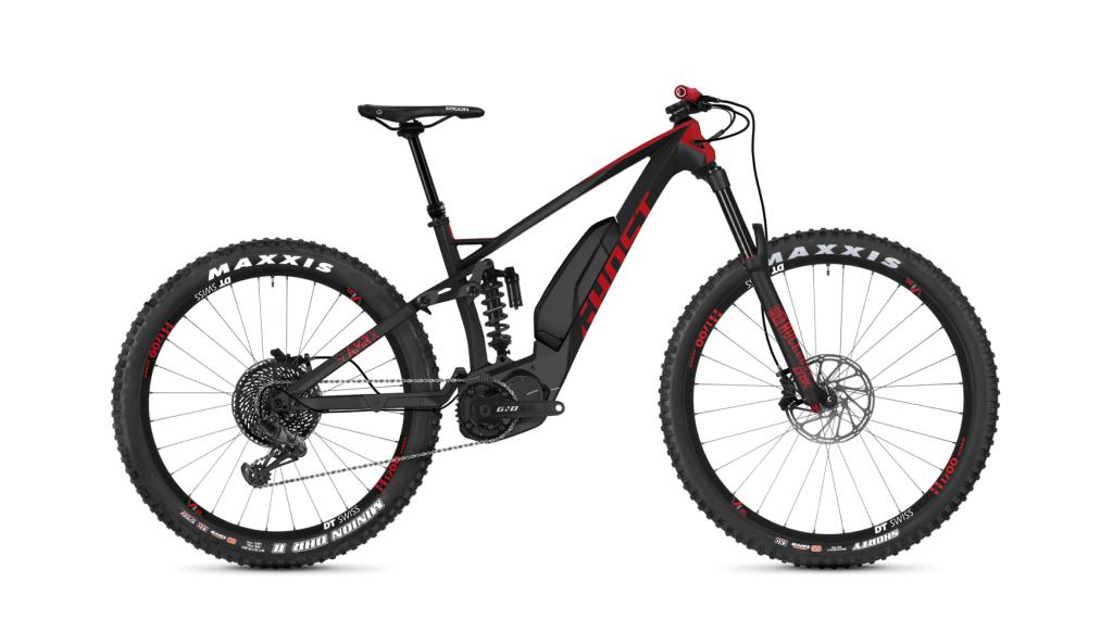 Ghost Hybride Slamr X S7 7 Lc And 27 5 E Bike Bike Titanium Gray