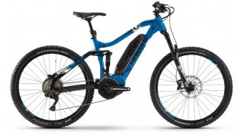 "Hai bike SDURO FullSeven LT 3.0 27.5"" MTB E-Bike blue/white/black 2020"