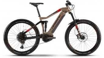 """Haibike SDURO FullSeven LT 4.0 27.5"""" MTB E-Bike Komplettrad metallic/rot/schwarz Mod. 2020"""