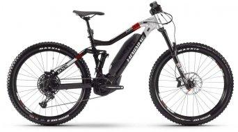 """Haibike XDURO AllMtn 2.0 27.5"""" MTB(山地) E-Bike 整车 型号 黑色/银色/红色 款型 2020"""