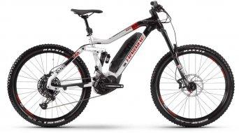 """Hai bike XDURO Nduro 2.0 27.5"""" MTB E- bike bike size S silver/black/red 2020"""