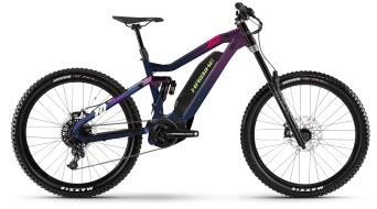 Haibike Dwnhll 27.5 E-Bike MTB bici completa indigo/azul Mod. 2021