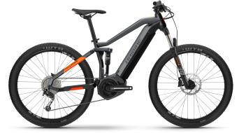 """Haibike FullSeven 4 27.5"""" elektromos kerékpár MTB komplett kerékpár 2021 Modell"""