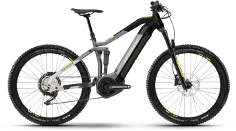 Hai bike FullSeven 6 27.5 E- bike MTB bike size L urban grey/black 2021