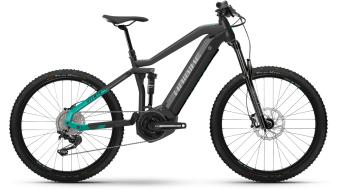 """Haibike AllMtn 1 29""""/27.5"""" E-Bike 整车 款型 2022"""