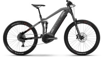 Hai bike AllMtn 2 29 / 27.5 E- bike MTB bike titanium/black/coral 2021