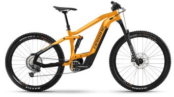 """Haibike AllMtn 4 29"""" / 27.5"""" E-Bike MTB(山地) 整车 款型 2021"""