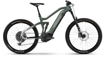 Haibike AllMtn 6 29 / 27.5 elektromos kerékpár MTB komplett kerékpár matte 2021 Modell
