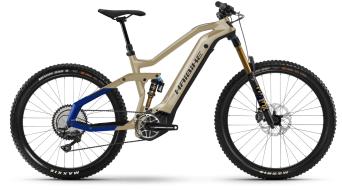 """Haibike AllMtn 7 29"""" / 27.5"""" E-Bike MTB(山地) 整车 款型 2021"""