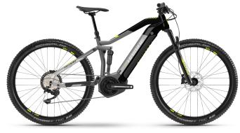 """Haibike FullNine 6 29"""" E-Bike MTB Komplettrad Mod. 2021"""