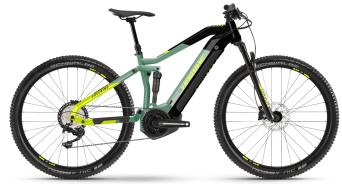 Haibike FullNine 6 29 E-Bike MTB bici completa mis. L defender/ink mod. 2021
