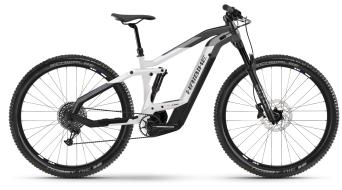 Hai bike FullNine 8 29 E- bike MTB bike size M anthracite/white/black 2021